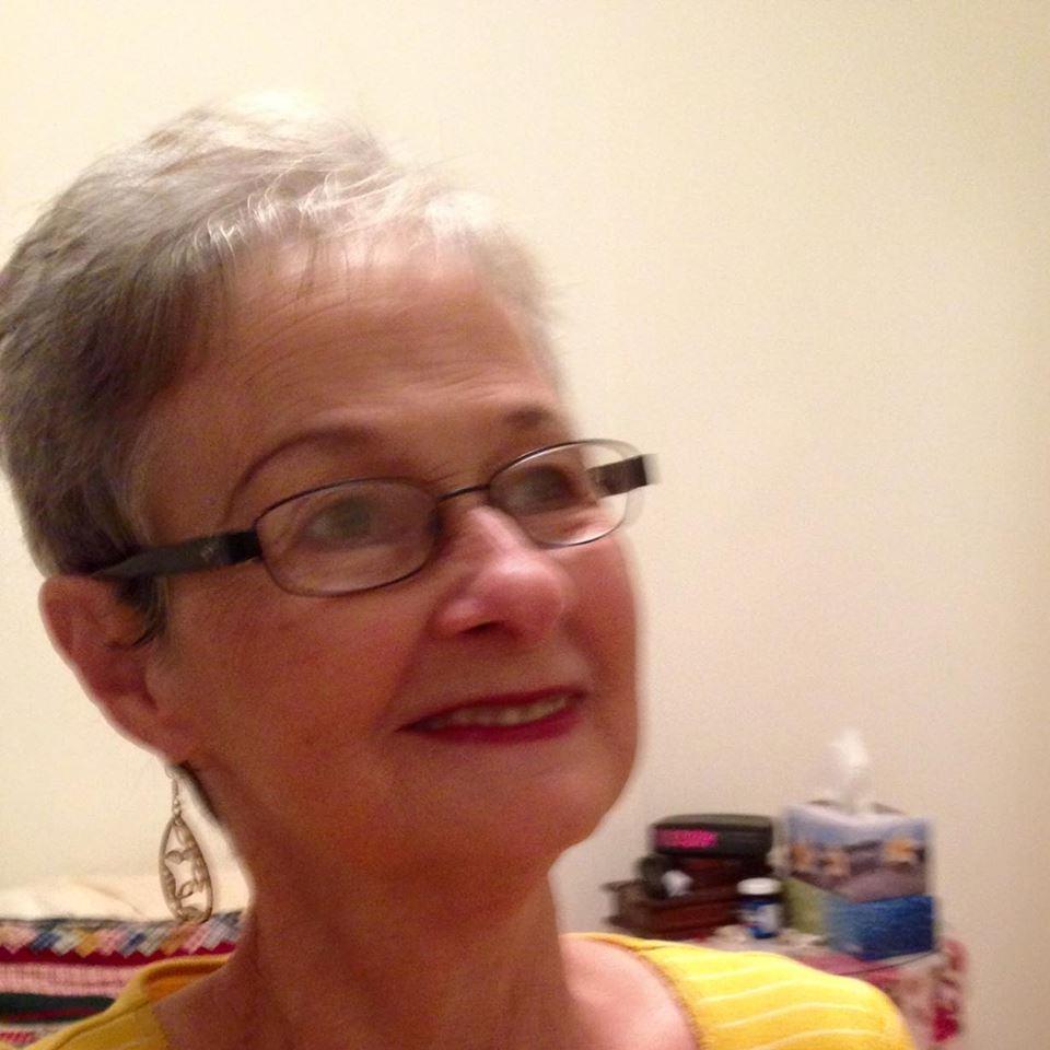Christine Millet