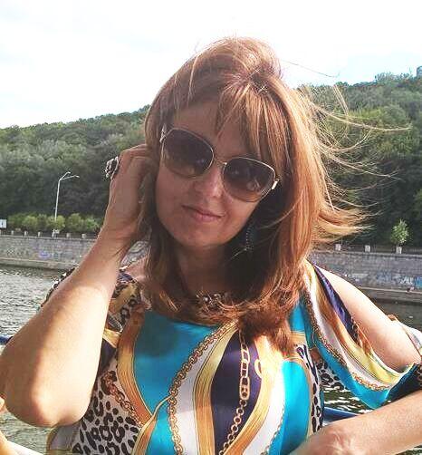 Татьяна Косенко