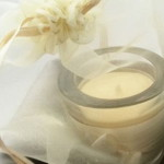 Balsam-Vanilla-Candle