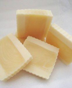 мыло лимонный сорбет