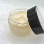 Facial Cream with Jasmin Wax and Camelia Oil