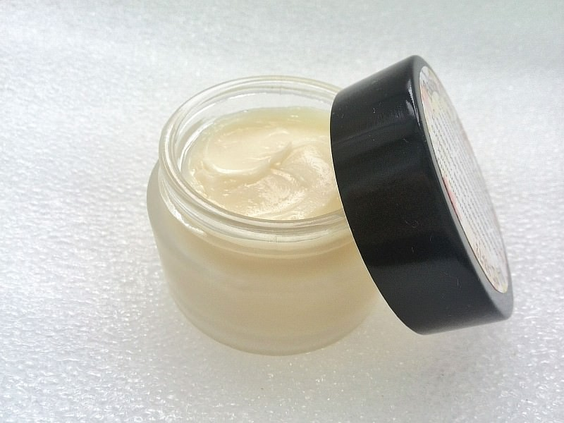 Facial Cream Jasmin and Camelia