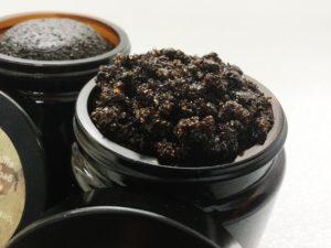 El Scrub Vanilla