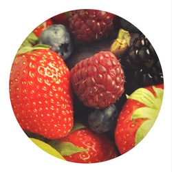 Экстракты ягод