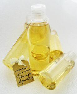 омолаживающее масло