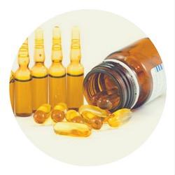 Кислоты и витамины